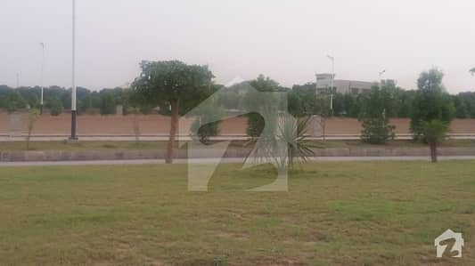 DHA Phase 5 Main Expressway Commercial Plot For Sale