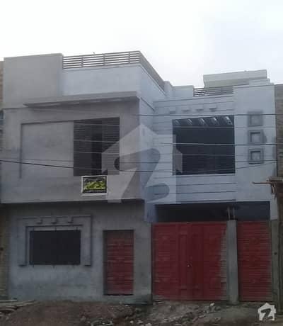 3. 5 Marla House