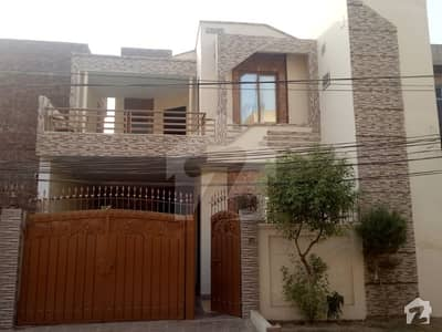 7 Marla Double Storey House For Sale - Near T Chowk Model Town Multan