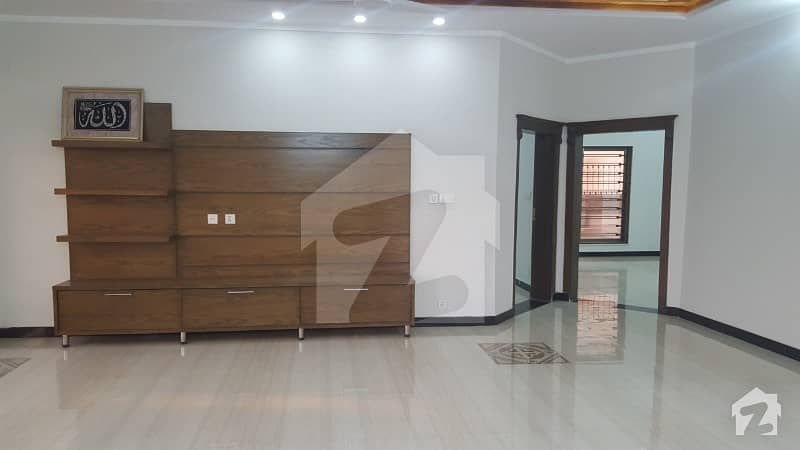 Prime Located House Upper Portion For Rent In DHA II Islamabad