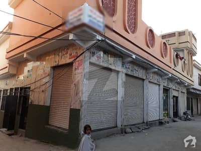 Open View House Available For Rent In Mingora