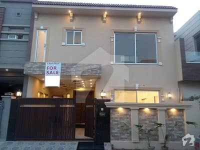 Brand New Dream House 5 Marla For Sale