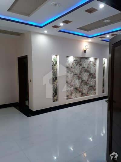 10 Marla Brand New Super Luxury House For Sale In Wapda Town Phase Ii N3 Block
