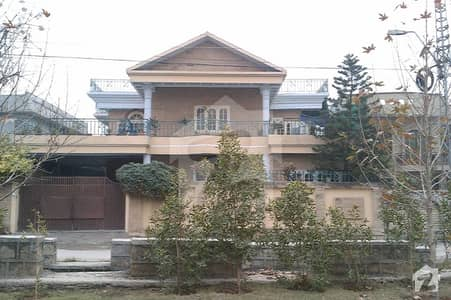 Property For Sale In Main Saddar Opp A Firm
