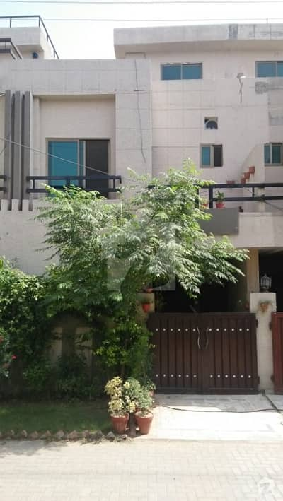 Beautiful Double Storey House Is Up For Sale