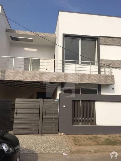5 Marla Brand New Luxurious House For Sale  Eden Garden Nawab Block