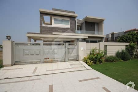 1 kanal slightly beautiful house for rent in phase 6