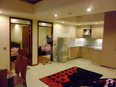 F-10 Silver Oaks Ground Floor 2 Beds Corner Apartment Available For Sale