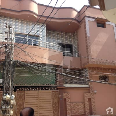 5 Marla House Complete Ready For Sale At Haseeb Shaheed Colony