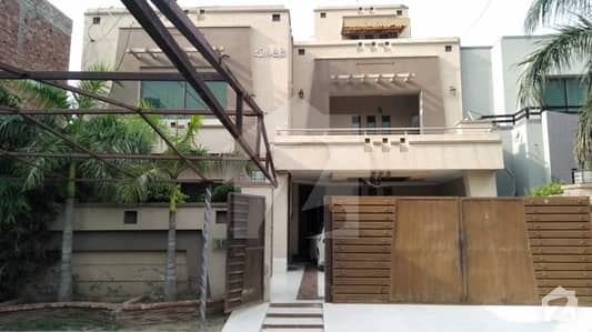 1 Kanal House For Sale In Johar Town Lahore