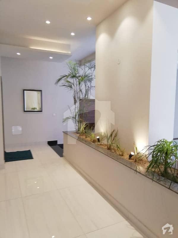1 Kanal Brand New Designer House For Sale At Abdullah Garden