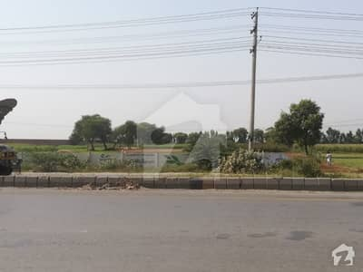 Agricultural Land and Agriculture Plots for Sale in Lahore ...