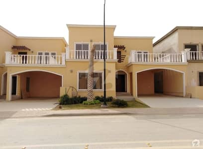 Corner Villa Is Available For Sale
