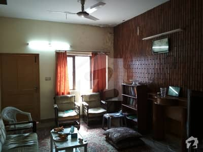8 Marla House For Sale At Very Modest Demand In Shahzad Town Islamabad