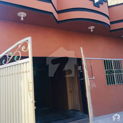 House For Sale In Reasonable Price Near To Bahria Daster khawan
