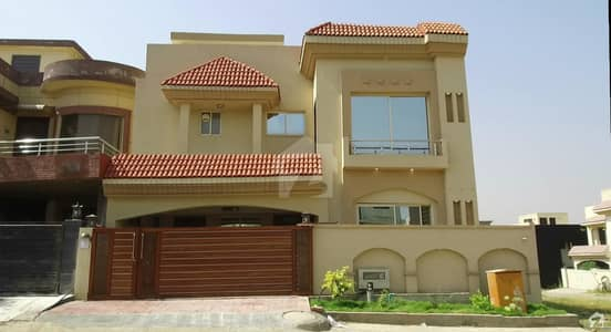 Double Unit House Is Available For Sale In Bahria Town Phase 8