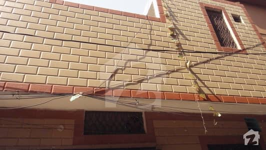Triple Storey House For Sale In Nishtar Colony Ferozepur Road Lahore