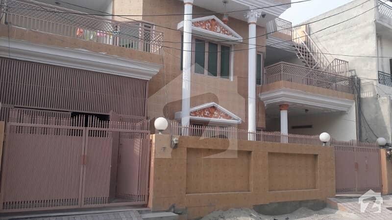 House For Sale 10 Marla Triple Storey 8 Beds Home In Lane No 5 Near Quba Market