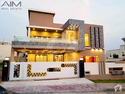 Luxury 1 Kanal Park Face High Quality House For Sale