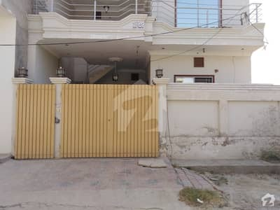 5. 5 Marla Double Story House For Sale