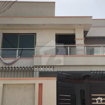 10 Marla Newly Constructed House Double Storey For Sale Urgent On Low Price