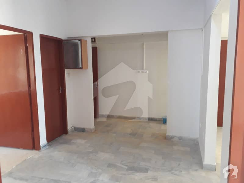 Corner Flat For Sale In Rafah E Aam Society