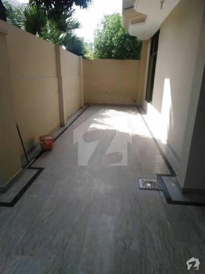 Faisal Town D Block 10  Marla Marble Flooring House For Sale
