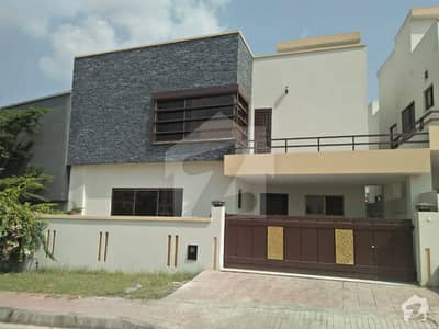 10 Marla House For Rent Brand New In Phase 8 Bahria Town