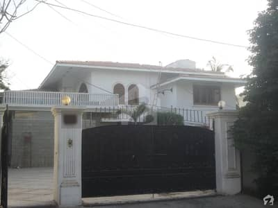 Demolished Condition House For Sale Life Time Opportunity German  British Consulate Vicinity 1000 Square Yards Corner Bunglow For Sale