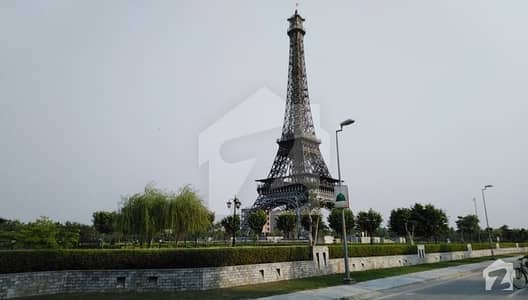 One Bed Fully Furnish Apartment For Sale on easy instalments In Bahria Town  Sector E near Eiffel tower