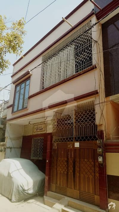 House For Sale In 7 D2 North Karachi