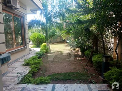 2 Kanal New House With 8 Bedrooms For Rent In Bani Gala
