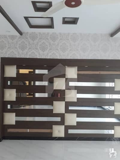 Faisal Town - 10 Marla Brand New House For Sale