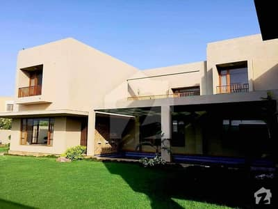 Brand New Bungalow For Sale Dha Phase 8