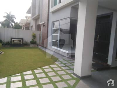 1 Kanal Brand New House Is Up For Sale In Wapda Town Phase 1 - Block D2