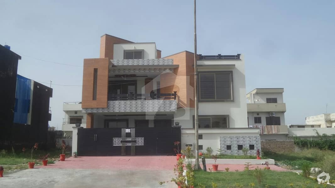 Beautiful House for sale in G -15 / 1