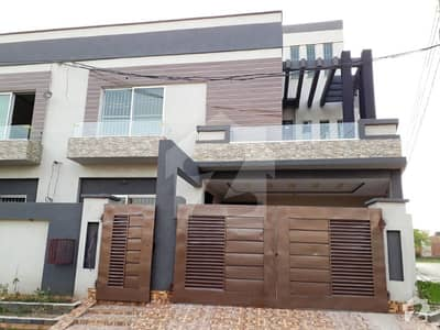 14 Marla  10 Marla House for sale in Nasheman e Iqbal Lahore