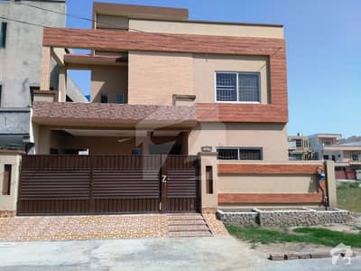 10 Marla House for sale in Wapda Town Lahore
