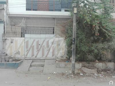 Ground +1 House Available For Sale In North Karachi (Sector 8):