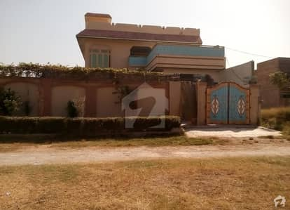 House Available For Sale In Awt Housing Scheme Badbair Peshawar
