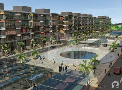 Commercial Plaza Available In The Most Prestigious And Supreme Location In Defence Raya