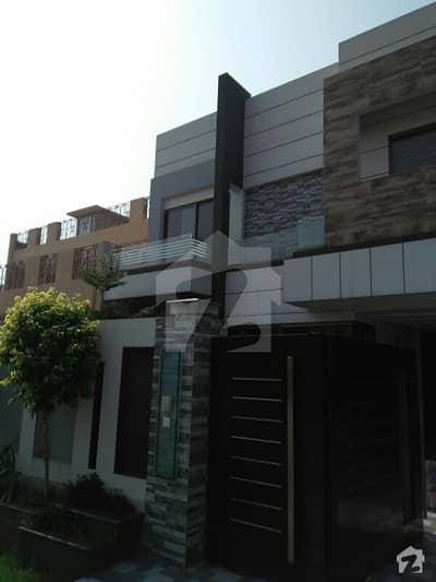 Luxury House For Sale In Johar Town Phase 2