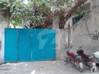 Commercial House For Sale In Furnitur Market Ichhra
