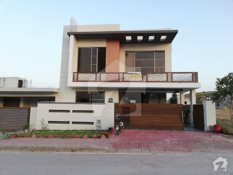 Brand New 5 Bedroom 10 Marla House For Sale