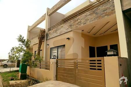 5 Marla Double Story Luxury Zaitoon Villas For Sale A Prime Location In New Lahore City Ready For Possession
