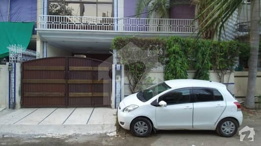 10 Marla  House For Sale In Faisal Town