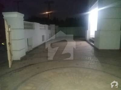 2 Kanal Brand New House For Rent - Near To Wapda Town Schools, Silent Offices, Multinational Companies