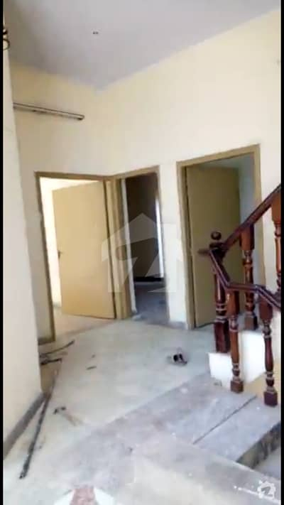 Ventilated Double Storey House Sale With Cheap Prize