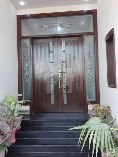 Ground Floor Portion Available For Rent