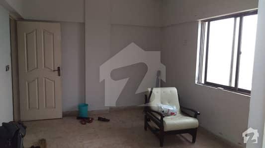 1150 Sq Feet  2 Bedrooms Apartment For Sale In Clifton Block 4 Karachi